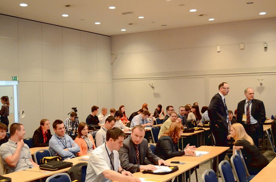 Projektni forum 2015