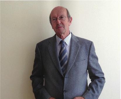 Prvi častni član ZPM – dr. Anton Hauc