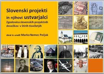 Slovenski projekti in njihovi ustvarjalci
