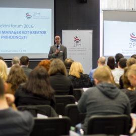 Projektni forum 2016