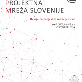 Projektna mreža 2016 – oktober