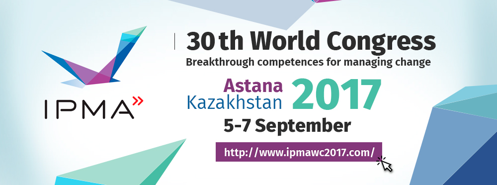 IPMA World Congress 2017